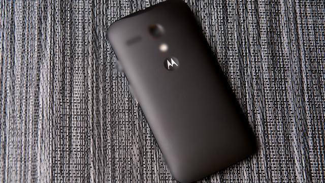 Motorola 25 Şubat'ta Yeni Bir Telefon Tanıtabilir