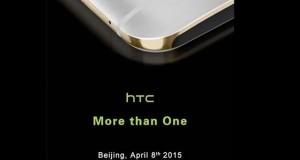 HTC One M9+ pekin