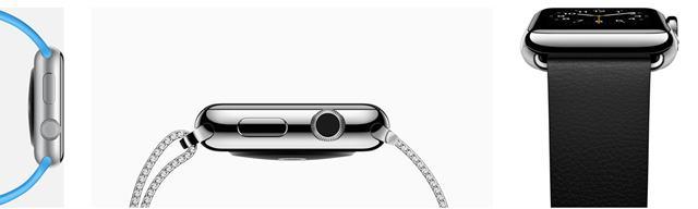 apple watch birle