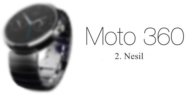 Yeni Motorola Moto360 Fotoğrafı Sızdı