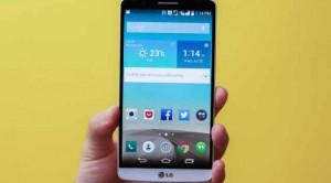 LG G3 Sorunları 1 – Kendiliğinden Kapanma Sorunu ve Çözümü