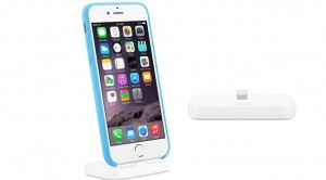 iPhone Lightning Dock Satışta