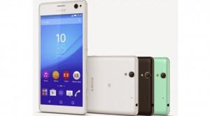 Sony Xperia C4 Selfie Telefonu Çıktı