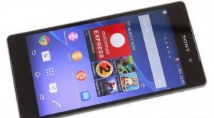 Sony Xperia Z2 ve Z3 Android 5.0.2 Alıyor