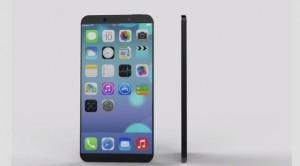 Yeni Apple iPhone Home Tuşu Bulundurmayabilir