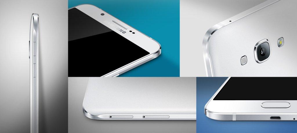 Samsung Galaxy A8 ozellikleri