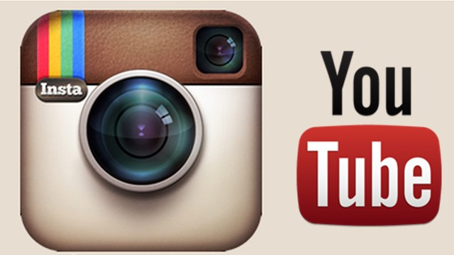 youtube videolari instagram nasil