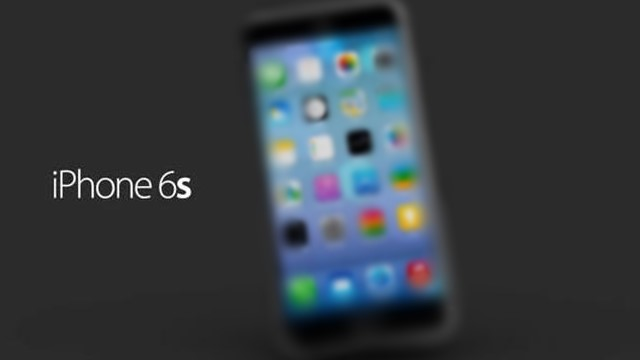 iphone 6s çıkış