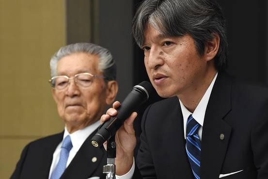 kazuhiro kashio