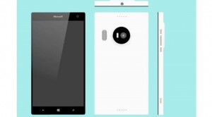 Microsoft Lumia 950 ve Microsoft Lumia 950 XL Yolda