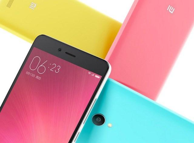 Xiaomi Redmi Note 2 fiyati