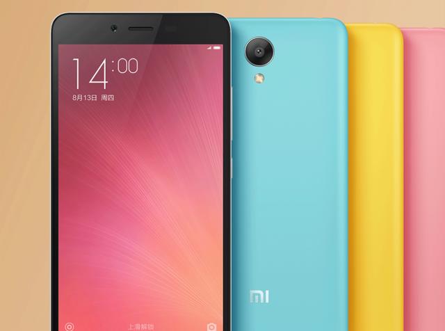 Xiaomi Redmi Note 2 ozellikleri