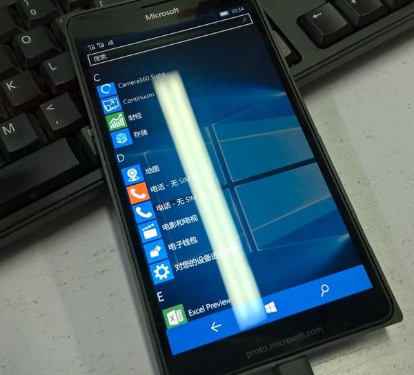 lumia 950xl fotograf
