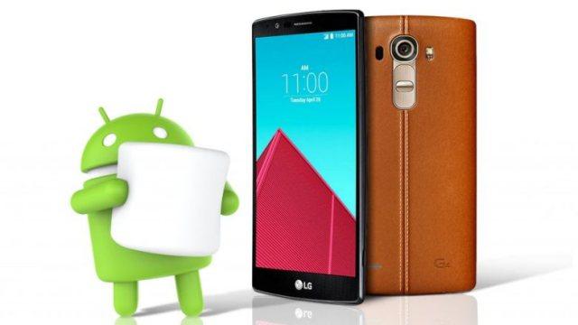 Android 6.0 Marshmallow guncellemesi alacak LG modelleri mobil13