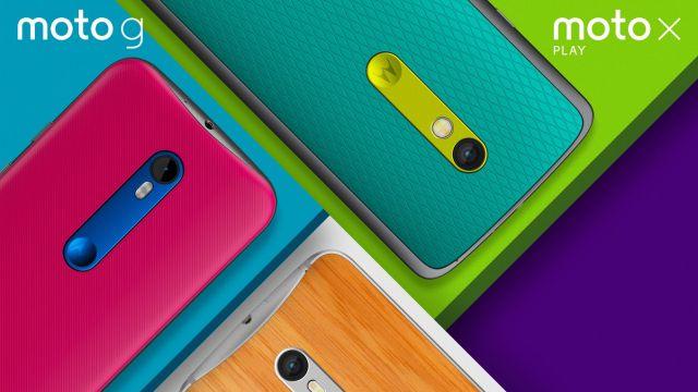 Android 6.0 Marshmallow guncellemesi alacak Motorola modelleri