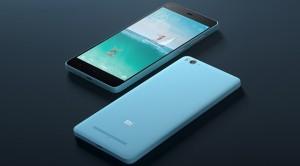 XIAOMI Mi4C 4G Akıllı Telefon Cezbedici Fiyatla Alıcılarını Bekliyor