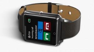 Bluboo U watch Akıllı Saat Tarzınızı Tamamlayabilir