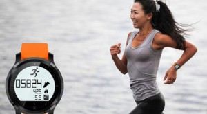 F68 Smart Sports Akıllı Saat ile Spor Yapın