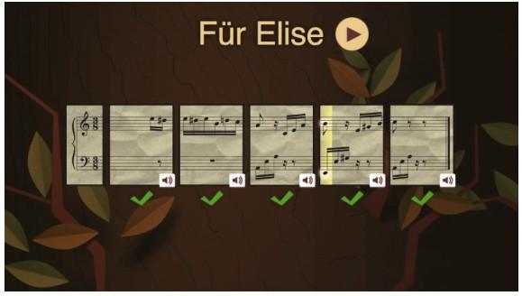 Ludwig Van Beethoven - Google Doodle - Mobil13 - Oyun