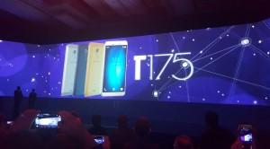 Türk Telekom'un İlk Akıllı Telefonu TT175 Tanıtıldı!