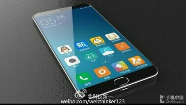 Xiaomi Mi 5 mobil13