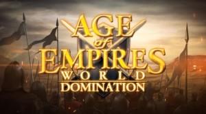 Age of Empires Android ve iOS İçin Yayınlandı