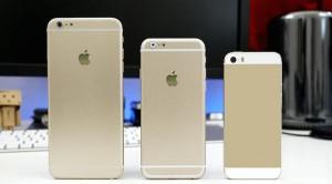 Apple, 4 inçlik Yeni iPhone Modelini 2016'da Tanıtacak