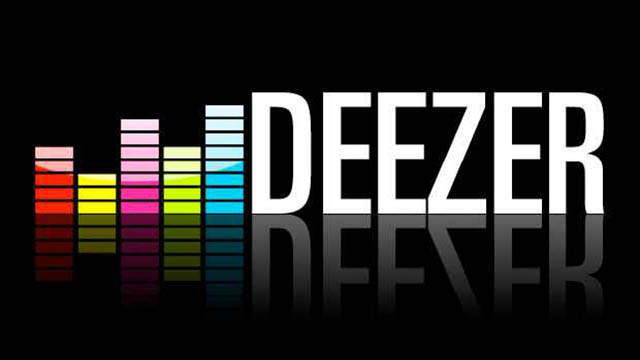 deezer-music