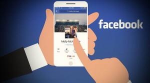 Android Facebook için Facebookindir.co