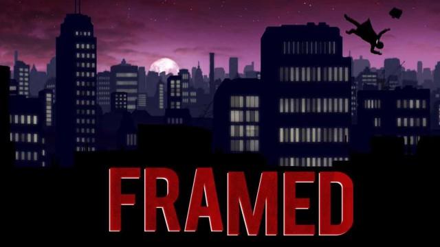framed android oyun indir