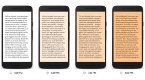 Google Play Kitaplar ile Telefondan Kitap Okumak Kolaylaşacak
