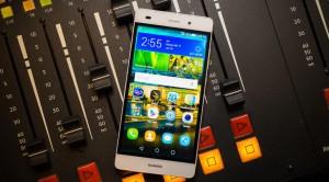 Vodafone'dan Huawei P8 Lite Kampanyası