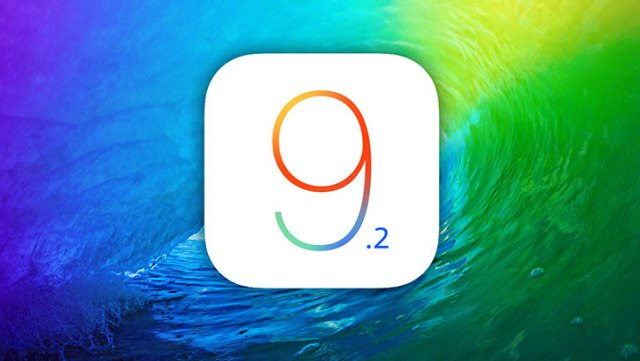 iphone ve ipad icin ios 9.2 guncellemesi