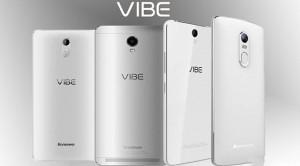 Lenovo Vibe P1, Türkiye'de Satışa Çıktı! İşte Fiyatı
