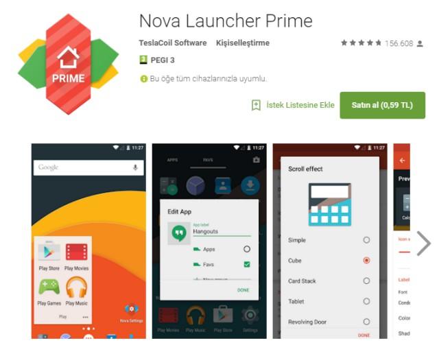 nova launcher prime mobil13