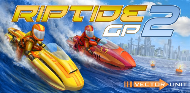 riptide gp2 android indir