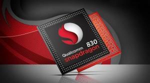 Qualcomm Snapdragon 830, 8 GB RAM Destekleyecek