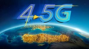 Turkcell'den 4.5G'ye Özel Kampanya