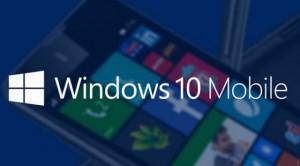 Telefonlar için Windows 10 Güncellemesinde Son Durum