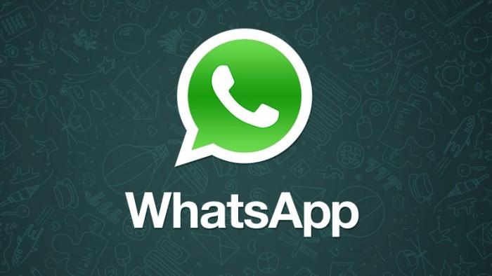 whatsapp 1 milyar