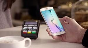 Samsung Pay, Çin'de Kullanıma Açıldı