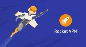 Android için En İyi VPN Uygulaması: Rocket VPN
