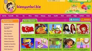 Başarılı Bir Kız Oyunları Sitesi
