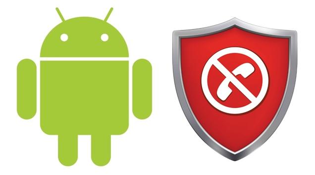 android-numara-engelleme