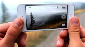 iPhone Telefonlarda Video Çekerken Fotoğraf Nasıl Çekilir?
