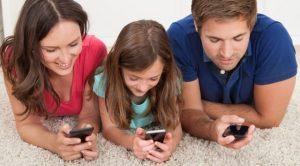 Teknolojiyi Kullanarak Çocuklarınızı Koruyun