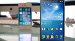 Android Rehberi iPhone'a Nasıl Aktarılır?