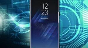 Galaxy S8 Parmak Sensörü Nasıl Kullanılıyor?