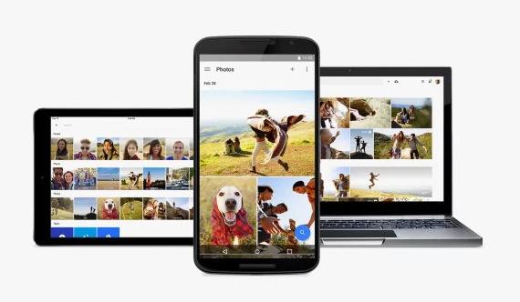 google-fotograflar