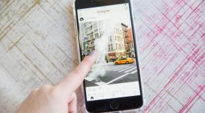 Instagram Canlı Yayın Nasıl Kaydedilir?